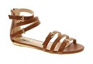 sandales Dune Jewel