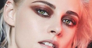 Kristen Stewart égérie Chanel